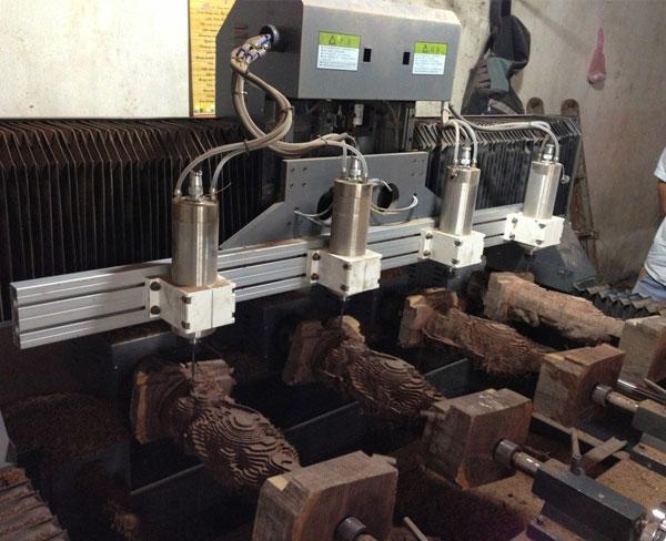 淮北雕刻机、合肥扬丰、多用木工雕刻机价格