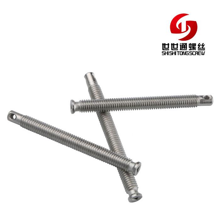 世世通机螺钉厂家(图)|机螺钉厂家|深圳机螺钉