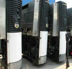 集装箱制冷机销售,广银集装箱,制冷机