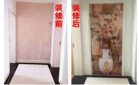 上海旧房翻新报价