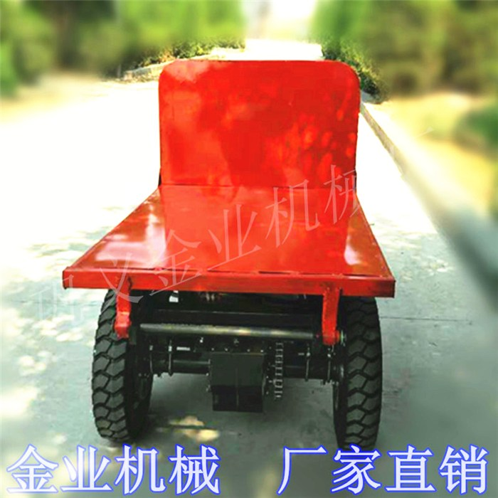 水泥厂电动装窑车哪里有卖 电动装窑车 金业