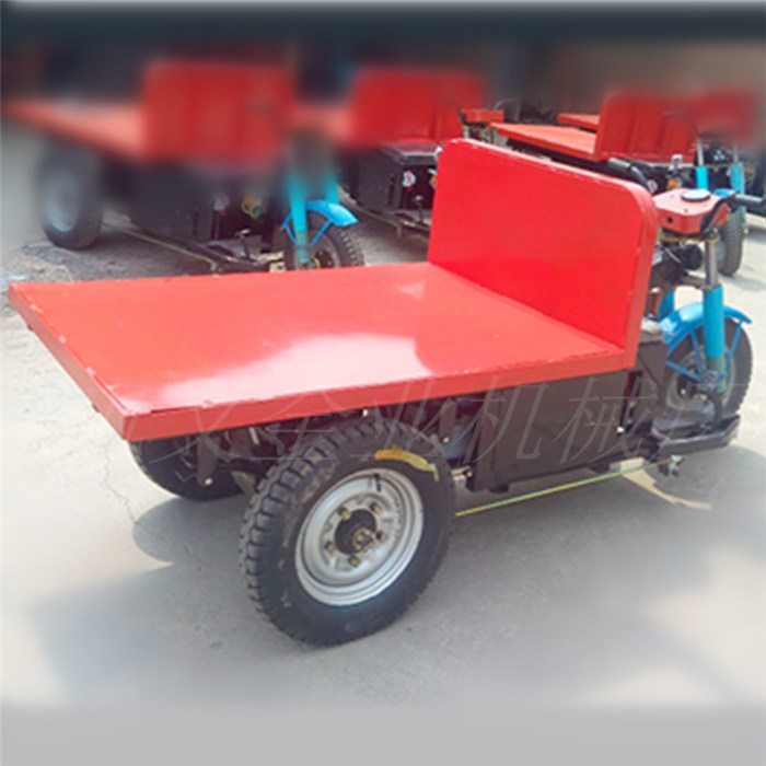 工地电动出窑车可骑能拉多少 金业 砖厂电动出窑车可骑