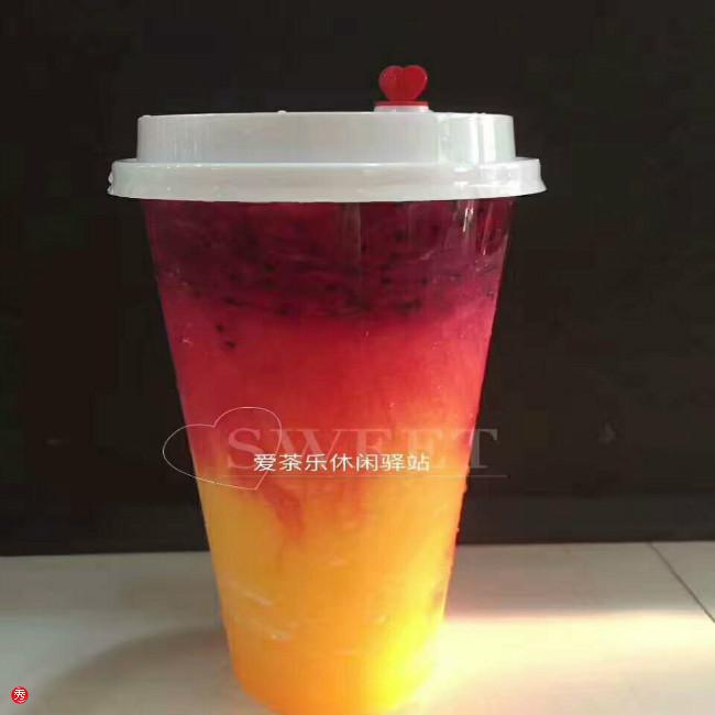 奶茶加盟培训报价