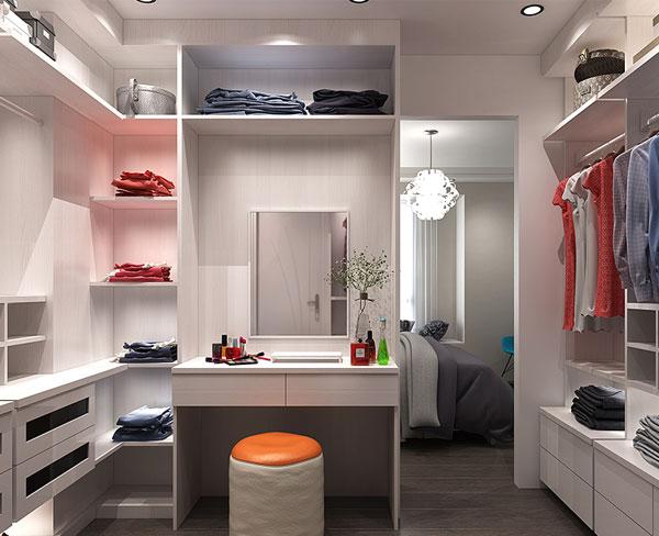 合肥衣柜、合肥锦华、衣柜定制