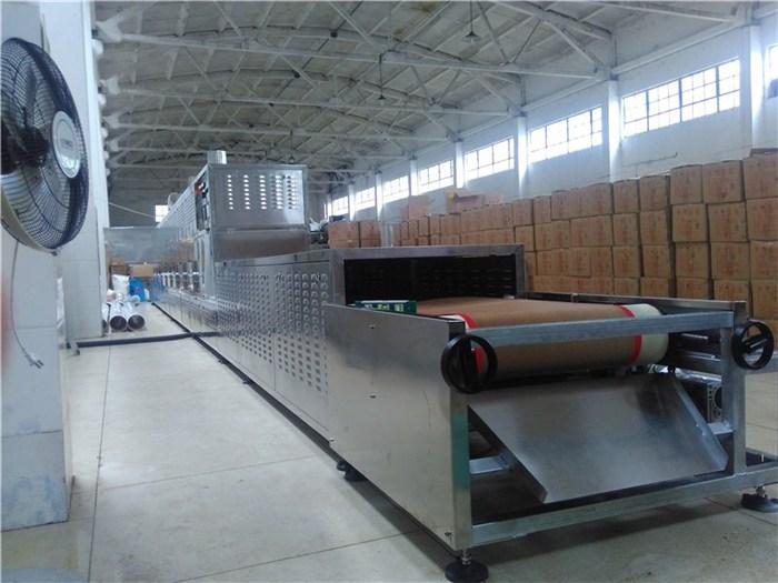 微波干燥设备_千弘微波_包装纸 微波干燥设备