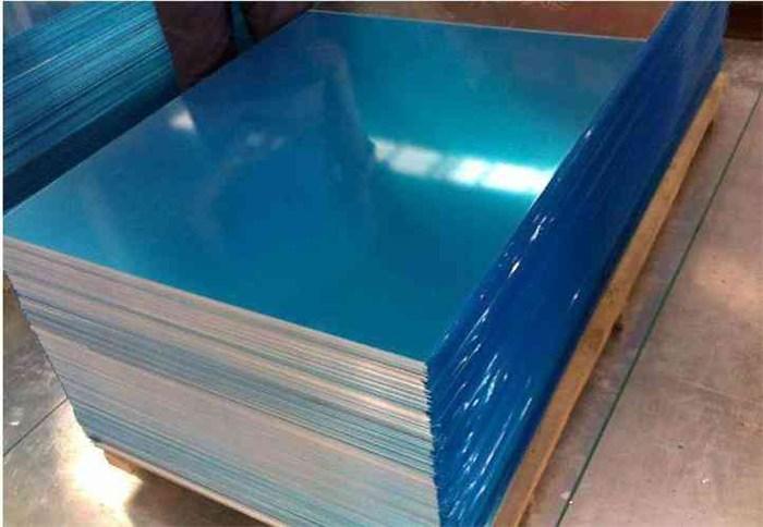 5052H18铝板 地板料 延边铝板 泰格铝业超宽铝板