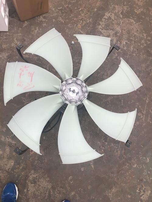 盐城风叶、风迈通风技术、风叶厂家