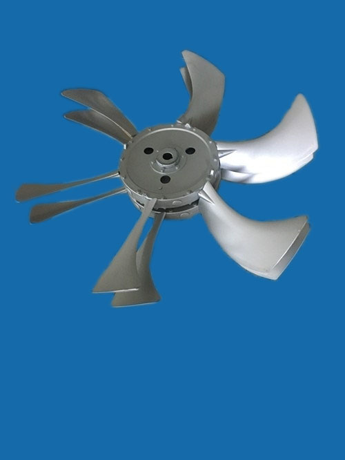 风叶、风迈通风技术有限公司、风叶价格