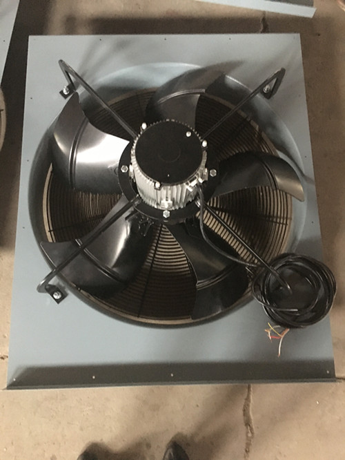 冷却塔风机供应,冷却塔风机,风迈通风(查看)