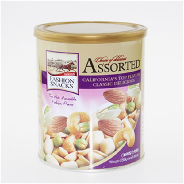 坚果品牌|黄梅坚果|食之味