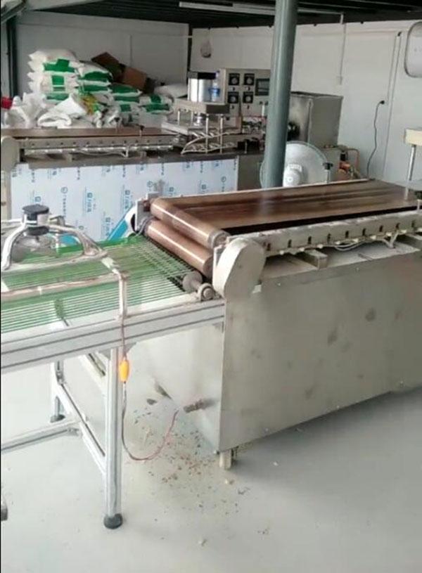 XZ15C酥饼机报价