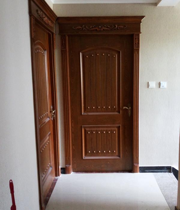 复合门厂家,辉煌木业加工厂家,开封复合门