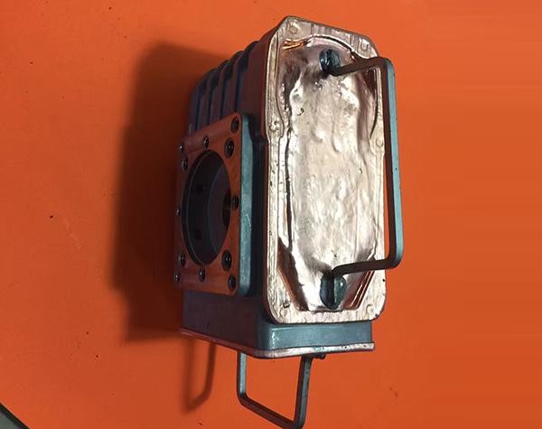 喷油模具图片/喷油模具样板图 (1)