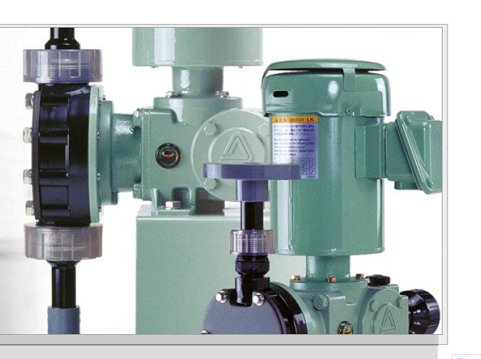计量泵|泵|永卓