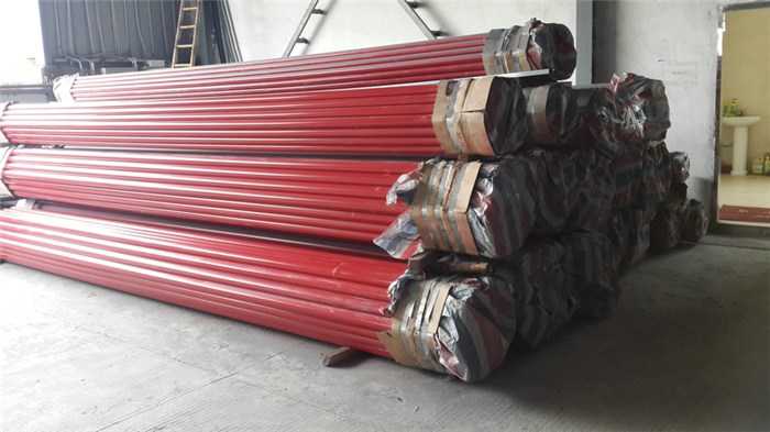 志军(图),钢塑管多少钱一米,厦门钢塑管