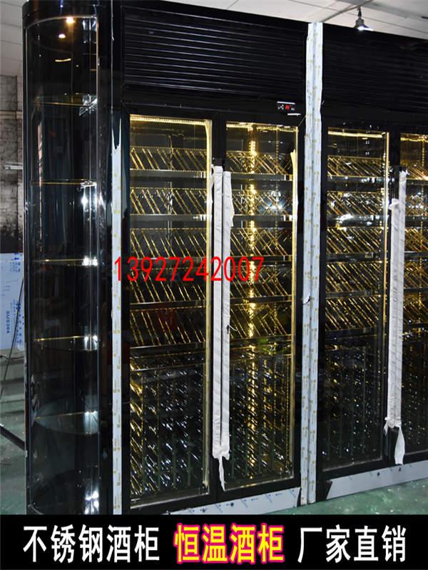 钢之源金属制品|不锈钢酒柜|家用不锈钢酒柜