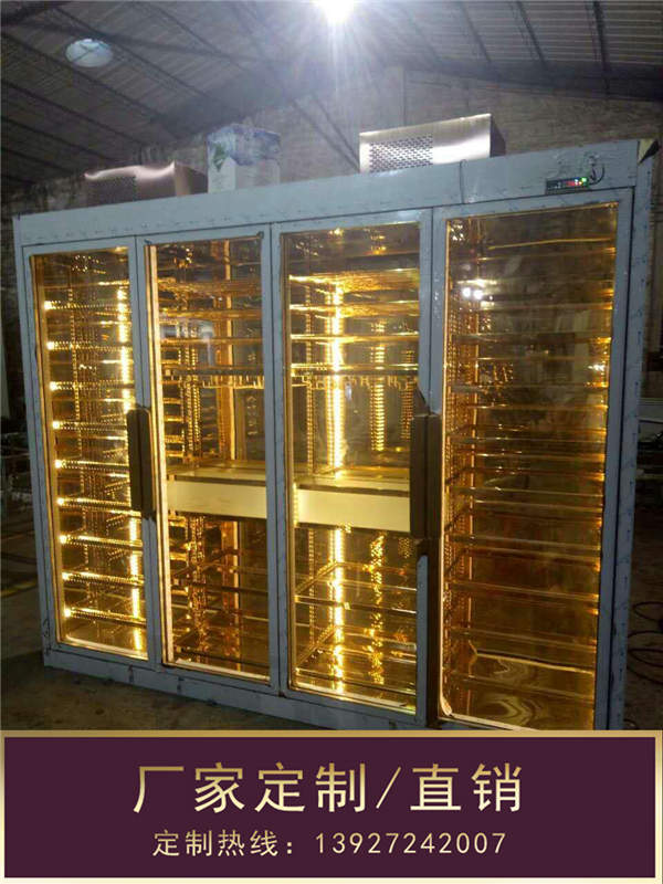 钢之源金属制品(图)|家用不锈钢酒柜|不锈钢酒柜