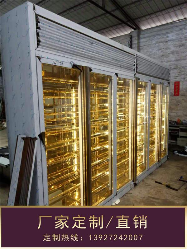 衢州不锈钢酒柜、家用不锈钢酒柜、钢之源金属制品