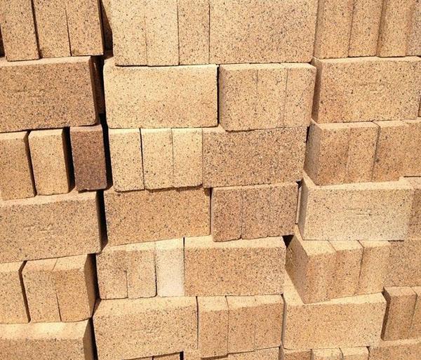 耐火砖、耐火材料、粘土耐火砖