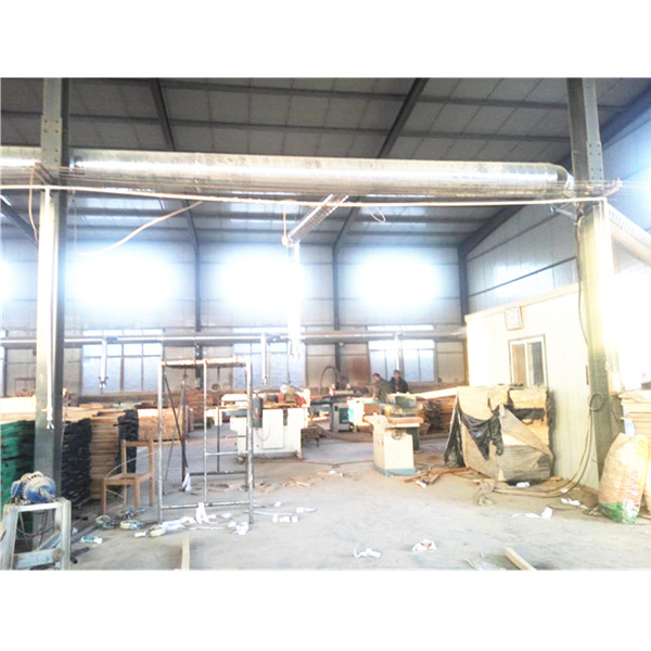 木工中央除尘器设备风机_木工中央除尘器
