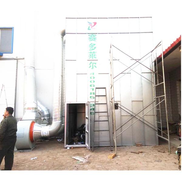 木工中央除尘器设备风机|木工中央除尘器