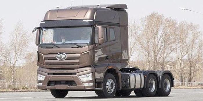 卡车 青岛海裕丰集团  陕汽德龙牵引卡车