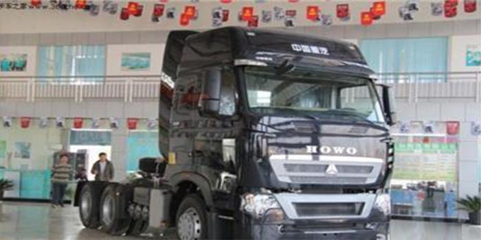 青岛卡车销售|卡车|海裕丰卡车超市(查看)