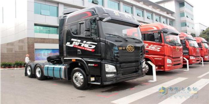 青岛海裕丰集团(图),欧曼ETX卡车,卡车