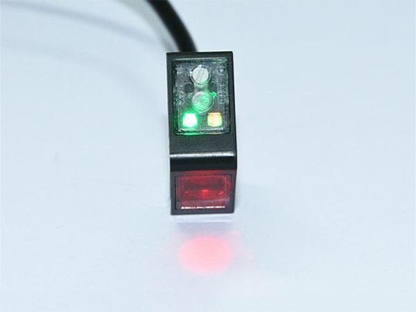 对射光电开关图片/对射光电开关样板图 (1)