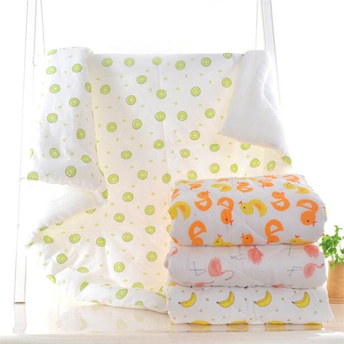 定做婴儿抱被,重庆婴儿抱被,天梭纺织品