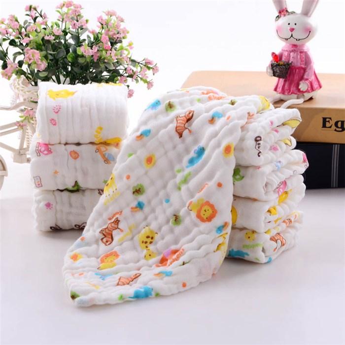 供应纯棉口水巾,天梭纺织品,贵州纯棉口水巾