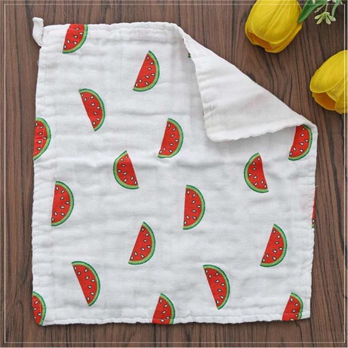 纯棉口水巾价格、贵州纯棉口水巾、天梭纺织品