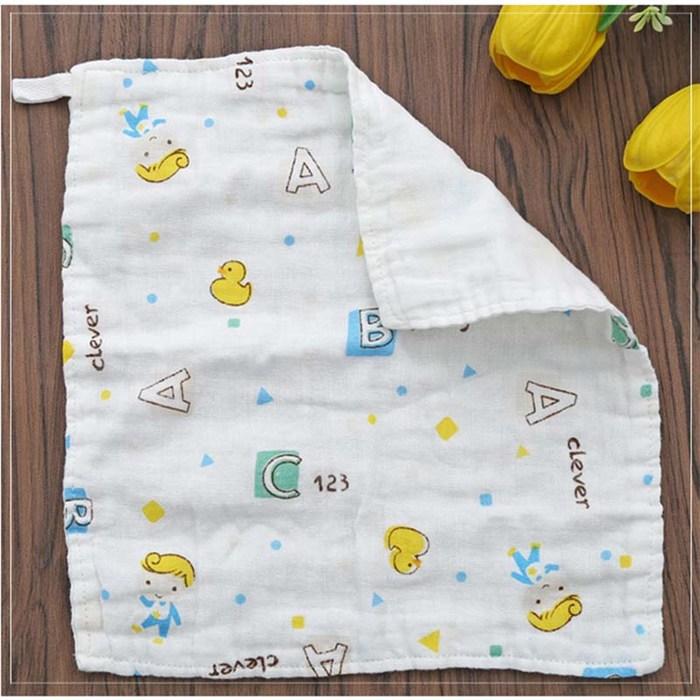 纯棉口水巾方巾,云南口水巾,天梭纺织品