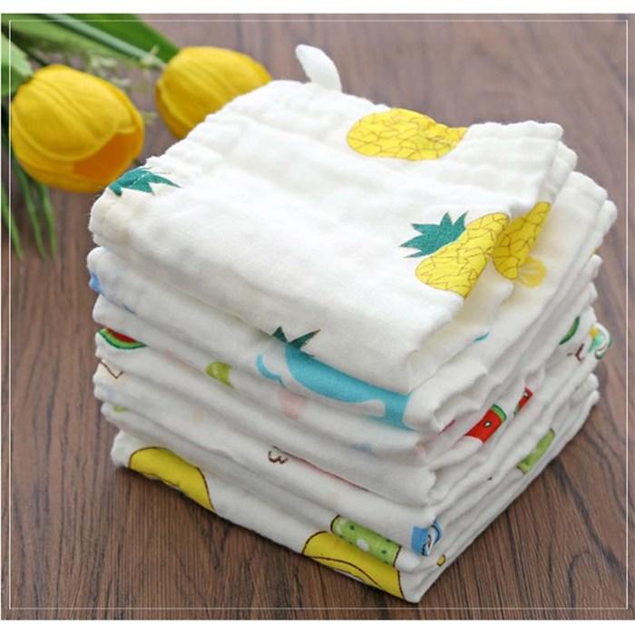 广东口水巾,天梭纺织品,口水巾制作