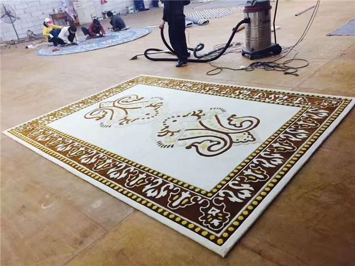 天目湖地毯_地毯