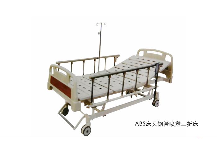 医用病床图片