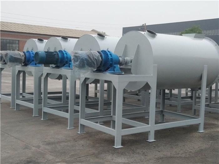 多功能混合设备、干粉混合机、秦皇岛混合设备