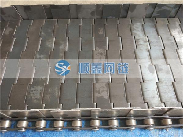 顺鑫厂家直销_烘干机链板_不锈钢烘干机链板