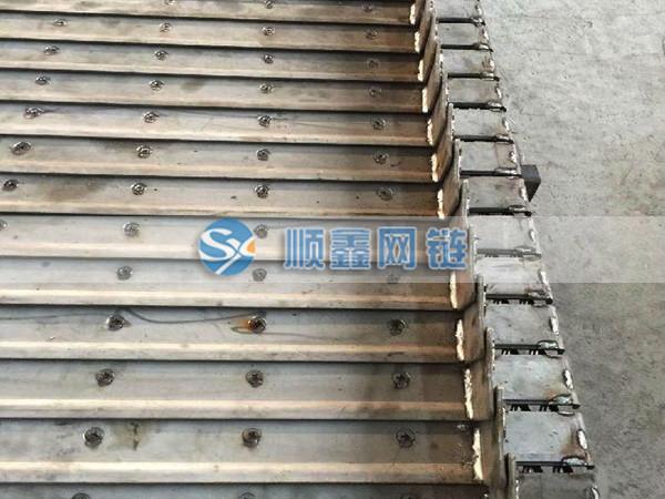 烘干机链板|宁津顺鑫|烘干机链板供应