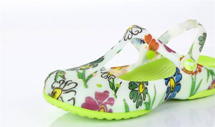 沙滩鞋水转印,天朗(在线咨询),水转印