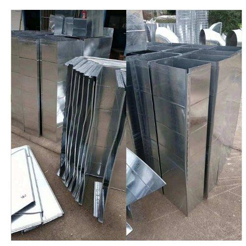 杭州迈起 镀锌白铁皮加工风管公司