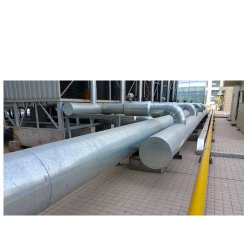 白铁皮加工费用 杭州迈起 大型白铁皮加工公司
