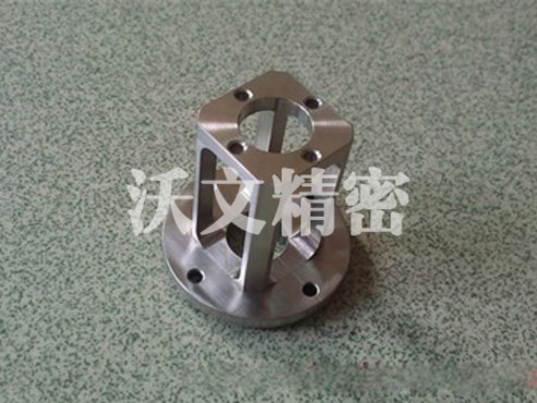 沃文精密机械公司(图) 机械零部件加工厂商 机械零部件加工