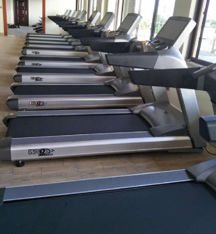 三亚健身器材 健身器材 悦动