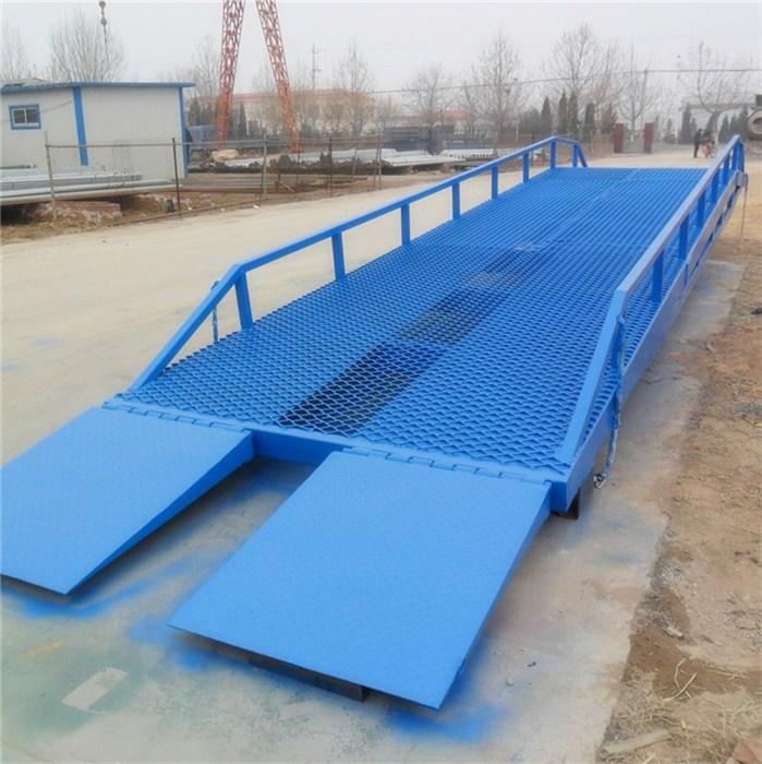 北工機械移動式_移動式登車橋技術參數大興安嶺地區移動式登車橋