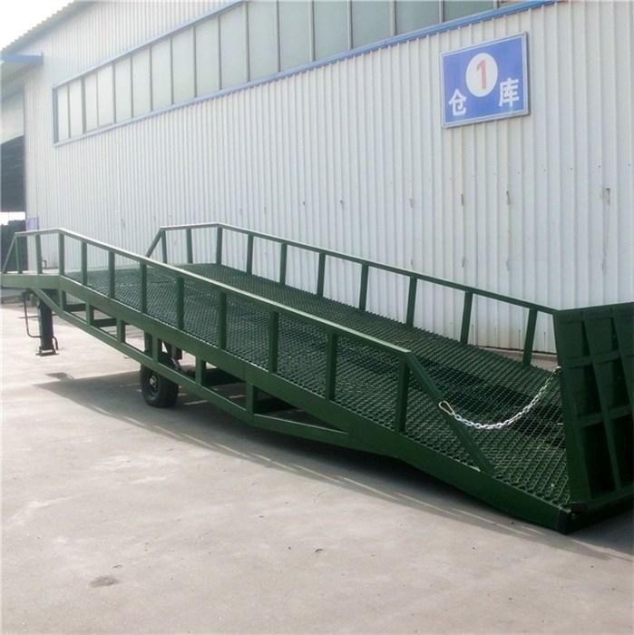 移動式登車橋支腿型、十堰移動式登車橋、北工機械廠家直銷