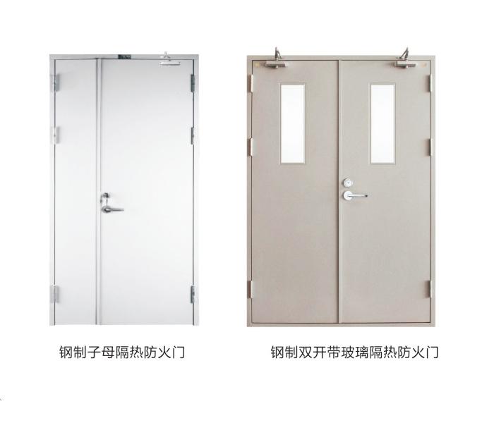 濮阳防火门|防火门窗|濮森居木加工厂(优质商家)