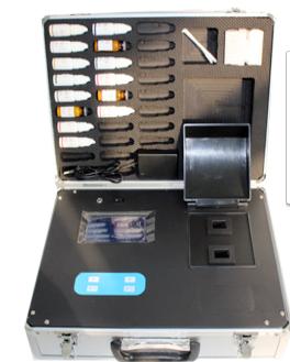 矿用粉尘检测仪、聚创环保、公共场所矿用粉尘检测仪