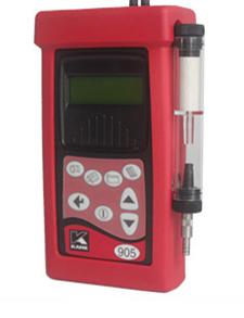 XP-703D气体检测仪_聚创环保_气体检测仪