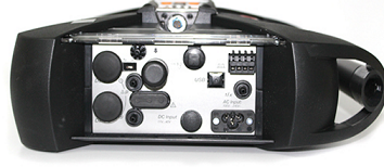 气体检测仪,聚创环保,便携式气体检测仪报价